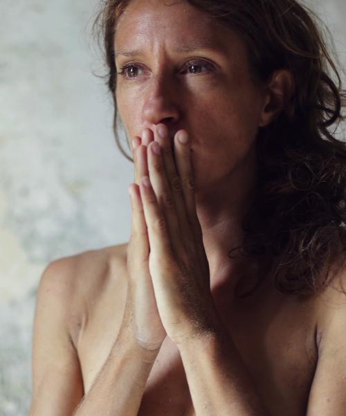 Francesca Foscarini portrait