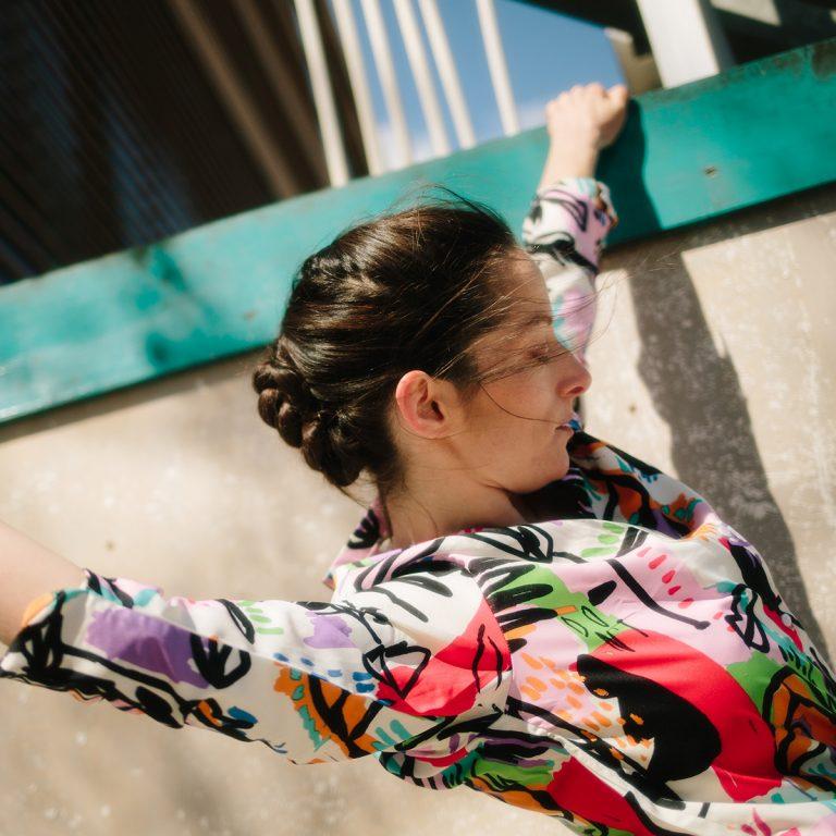 Lucia Kickham - Masterclass - Main Image
