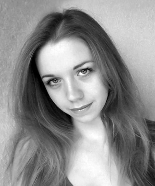 Lucy Dawson - Tipperary Dance Festival - Choreographer Headshot