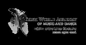 Irish World Academy of Music and Dance Logo