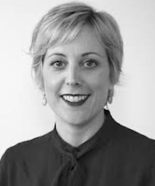 Amanda Clifford portrait