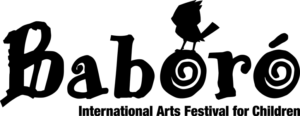 Logo Baboro Festival