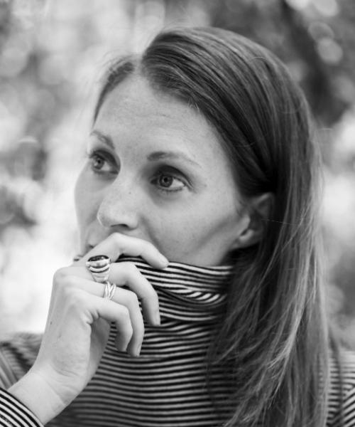Emily Jenkins Portrait